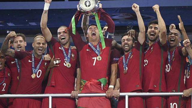 Euro 2016 .. Underdogsovershadow