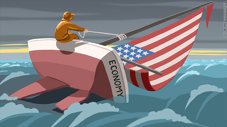 15 shocking facts of sinking US economy which will revolt you !