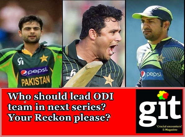 PCB, heads down to replace plume .. Who's taking the slot of Captain?