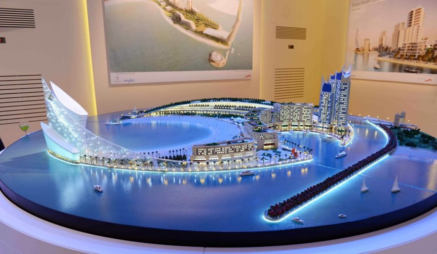 All about Dubai . Mega Projects 2016