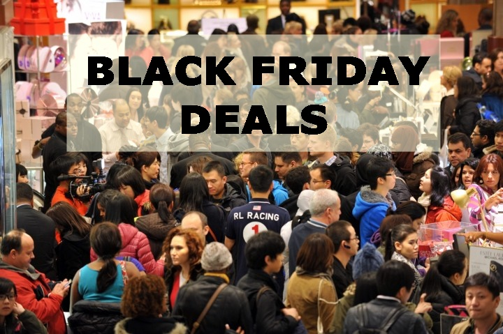 How folks in Pakistan can make most out of 'Black Friday'from local portals?