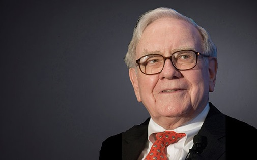 Buffet and other owns $426.2 b money, 50% people in the world altogether owns