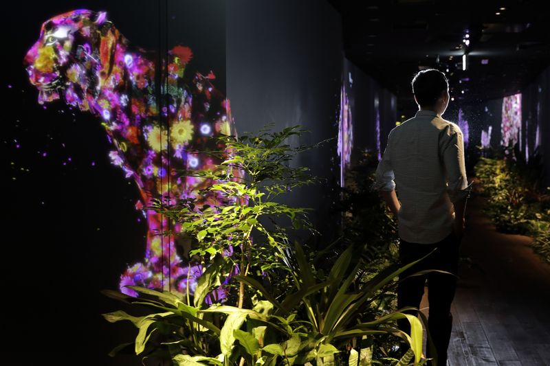 Billionaire Porn King Reinvents Himself as Japan's StartupGuru
