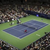 US Open will be divergent this year.