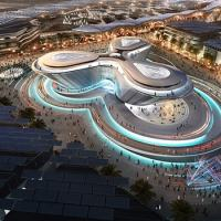 Dubai is Hiring for Expo 2020