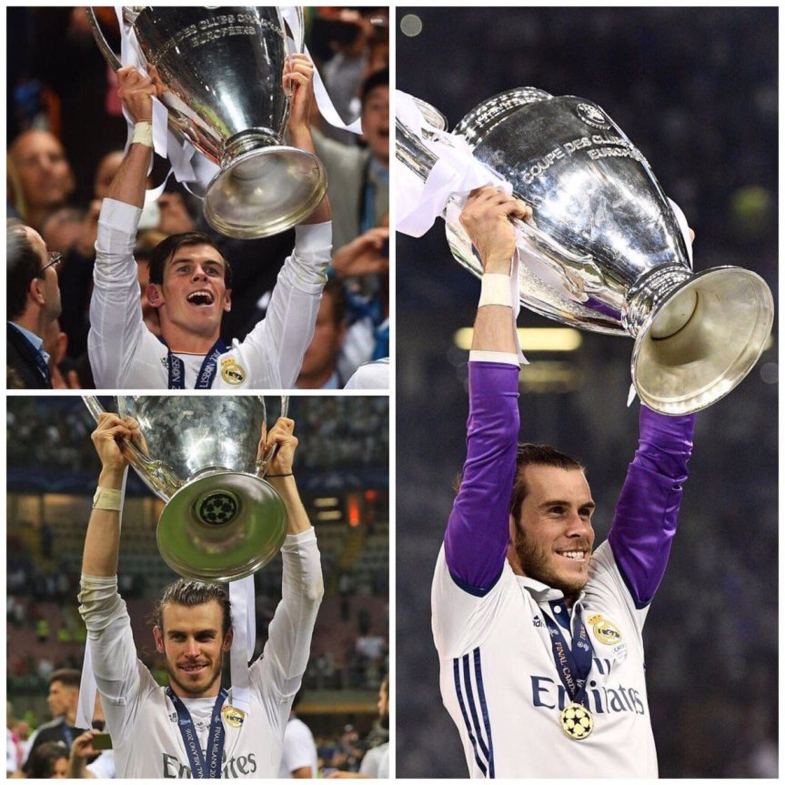 Gareth Bale admits he should not have rushed Real Madrid return: Mistakeaccepted