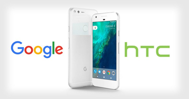 How HTC staff join Internet giant, Google