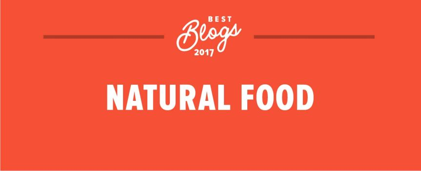 Best Recommended Naturalfood