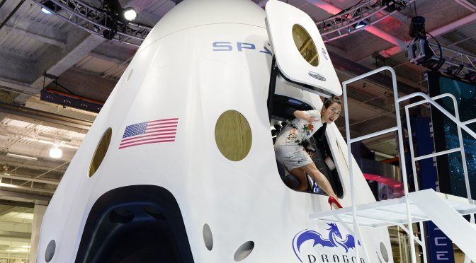 Elon Musk is striving for the best he could