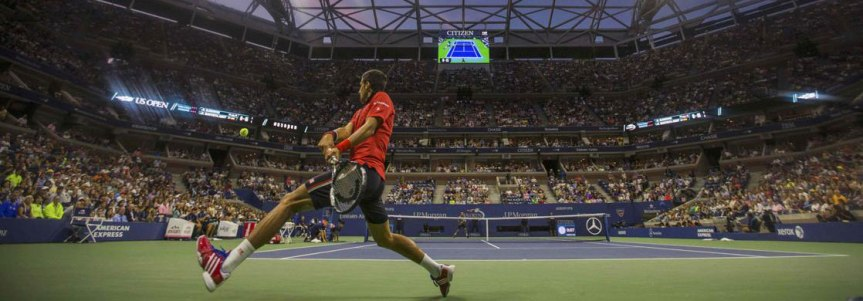 Another at the US Open would set another Open-timerecord