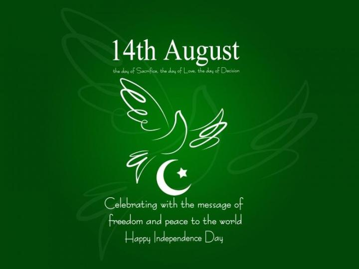 14thIndependence Day