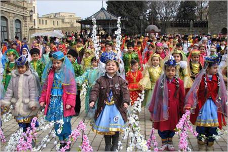Navroz Festival