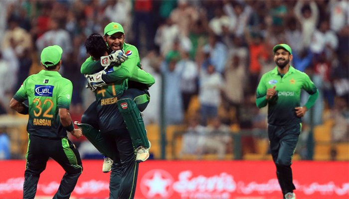 Eight years of isolation from International Cricketends