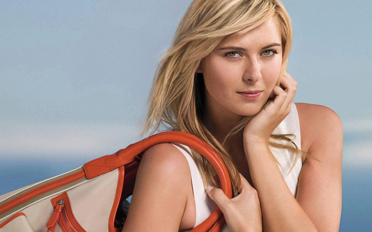 Most Beautiful Hottest Female Tennis Players of All Time