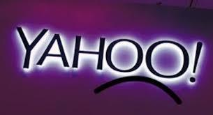 Yahoo revealed somethingshocking