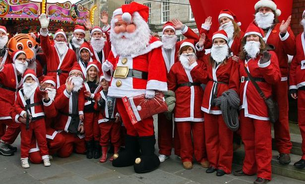 What is Christmas and best cities to celebrate in?