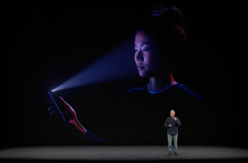 How Apple new feature Face ID works