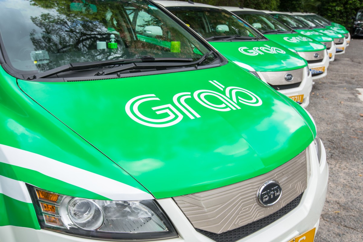Grab will allow drivers to collect payments on daily basis - Ride-hailing company coming soon