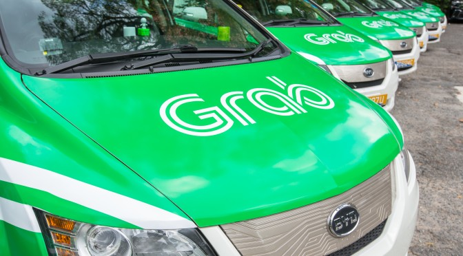 Grab will allow drivers to collect payments on daily basis – Ride-hailing company coming soon