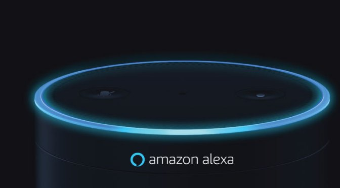 Tiny device (Amazon's VA) can help you in following ways to make your life calm