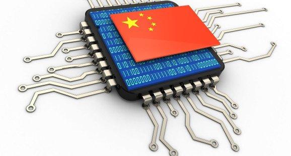 china chip