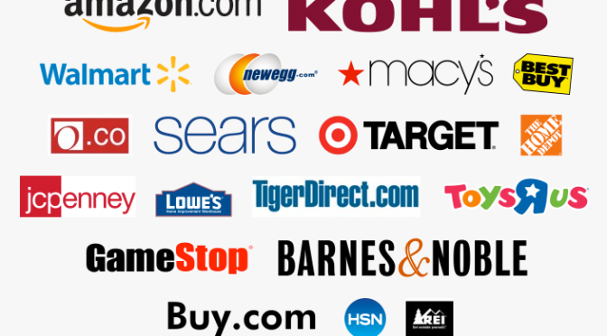 Check out the list of best online shopping stores 2017