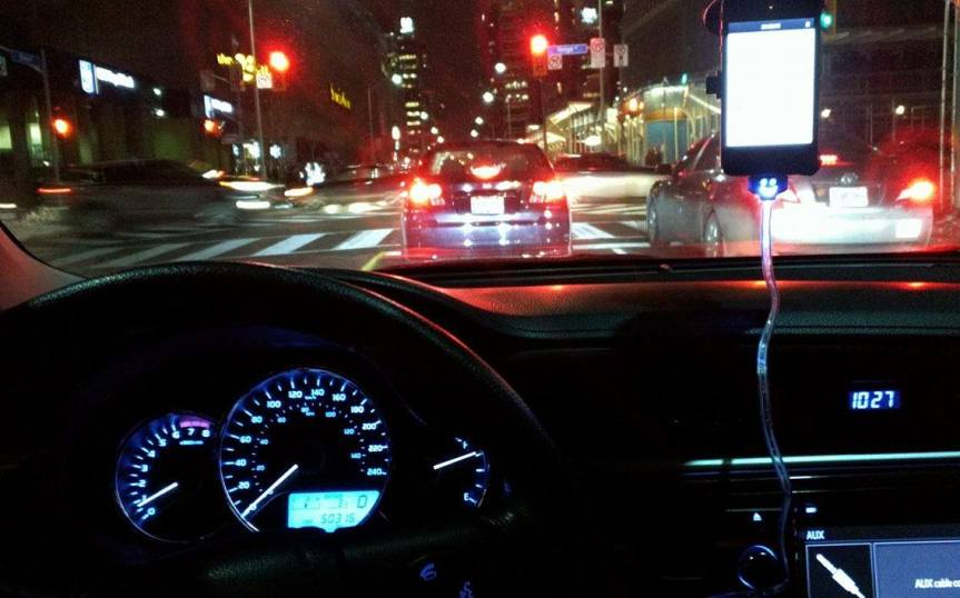 Uber in Toronto charged customer $14000 for just 5 miles amid drivers mistake