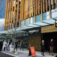 Amazon Go: first cashier free store to open in London