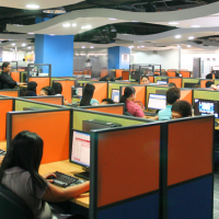 Call Center | BPO | Lahore