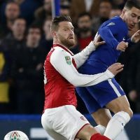 Arsenal madden as semi-final ends in 0-0 tie with Chelsea: English League Cup
