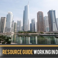 Resource guide of Dubai, all you need to know.