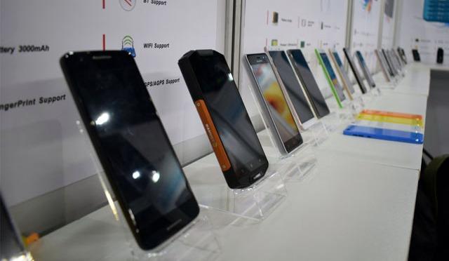 Smart Phones, you should consider in 2018