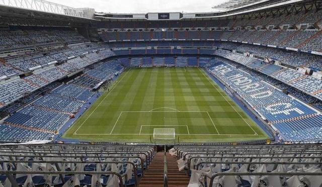 Real Madrid's to face setback after losing huge €400million in transfer plans