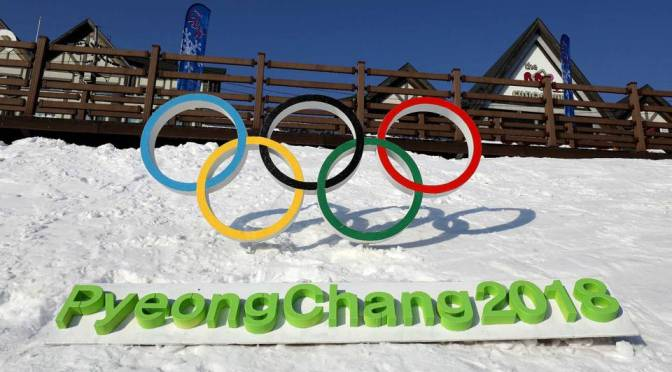 The 23rd Winter Olympics are set to be the coldest in history: Pyeongchang South Korea