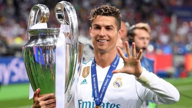 Future absurd for Real Madrid stars after UCL win 2018
