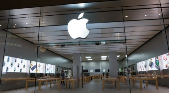 Apple's this quarter revenue beats all anticipations explicitly flagship product remained impressive