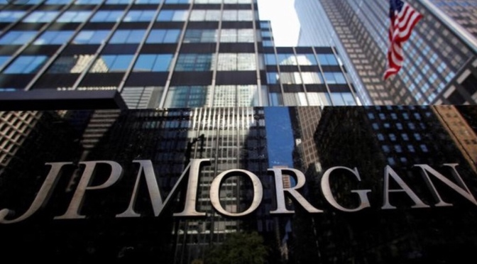JP Morgan, Chase customers No longer need card for ATM transaction in US