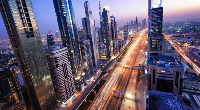 Meet Britisher who broke speed limit 33 times in Dubai and got fined equals to a banker's annual salary in UK