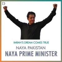 NA members elected Imran Khan as Pakistan's 22nd premier