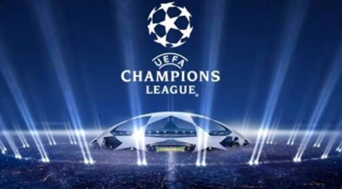 Champions League group stages 2018-19