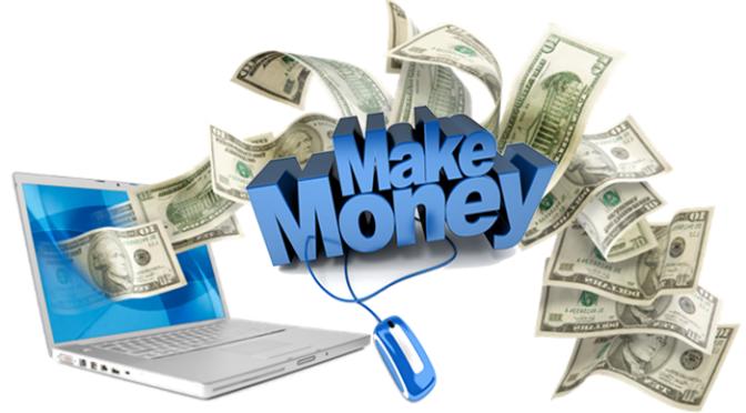 Earn instant money start now