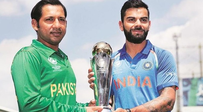 Rivals meeting on 19th Sep in Dubai to retrieve Champions Trophy memories: Asia Cup Schedule