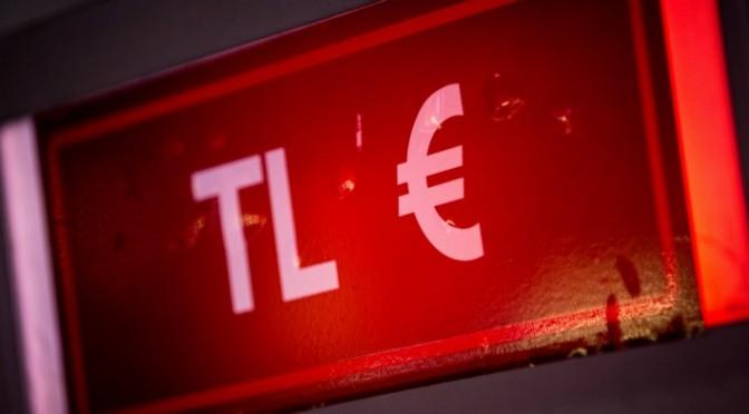 How can plunging Lira impact EU market: EU spokesperson