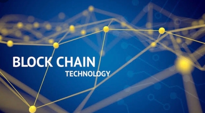 In 3 steps, How BlockChain Technology works?