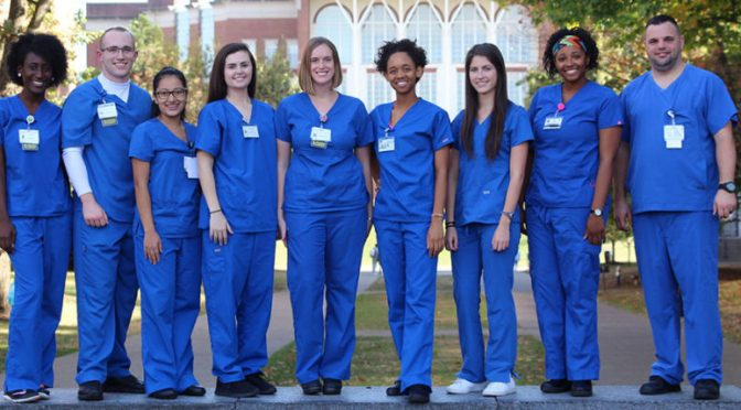 Call for Nurses in the UK: Schedule Interview now