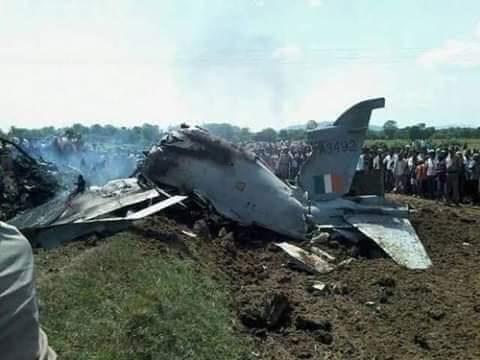 Indo-Pak crises, Pakistan turned down two Indian Jets: DG ISPR