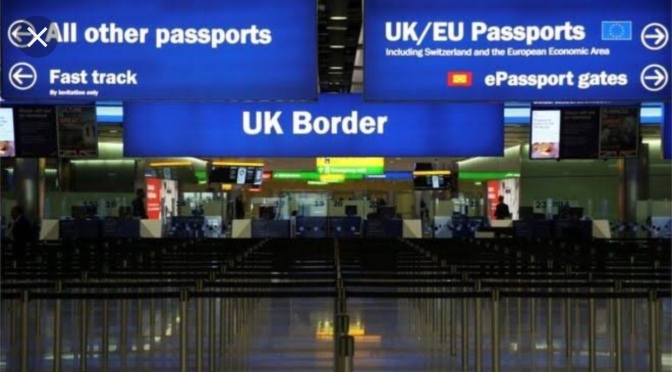 Revoke Article 50,  more than 2.5 million Britishers demands to stay in the EU
