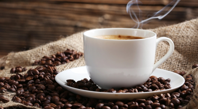 Most people don't know about 'Cup of joe'