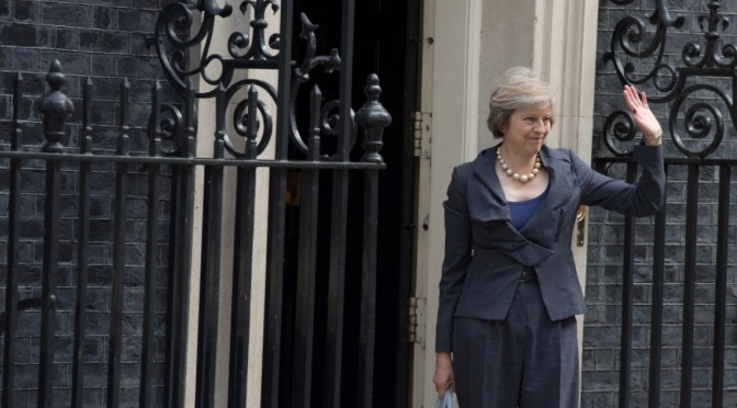 How can May end in June?