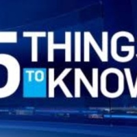 5 Global trending you should know about Friday